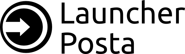 LauncherPosta